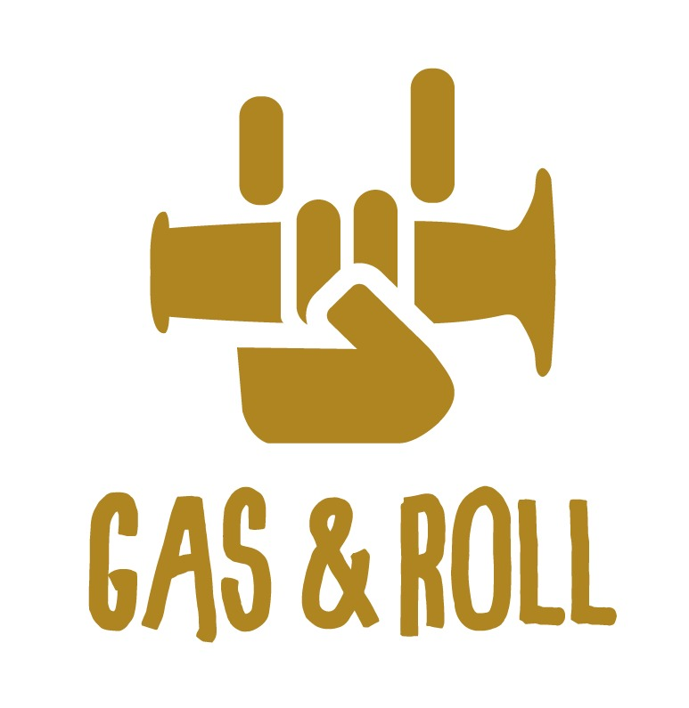 Logo Gas & Roll