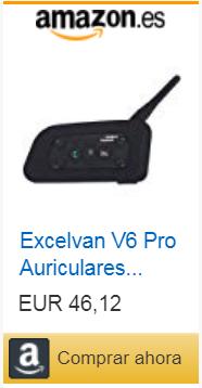 Excelvan V6