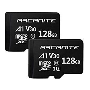 Arcanite 128 Gb