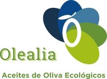 Olealia - Aceite de Oliva Ecológico