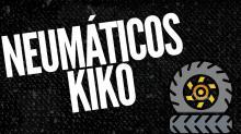 Neumáticos KiKo